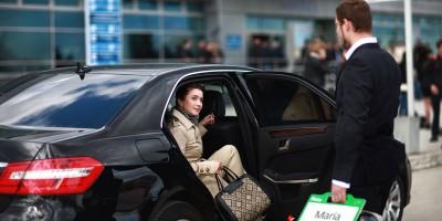 Как получить транспортное средство с водителем в аренду